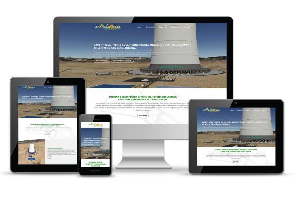 Arizona Green Power